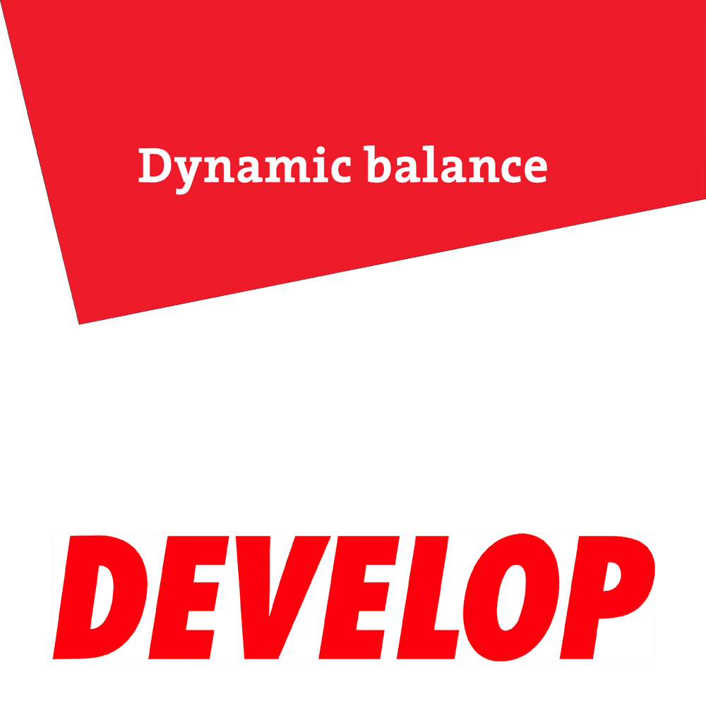 Develop - Dynamic balance