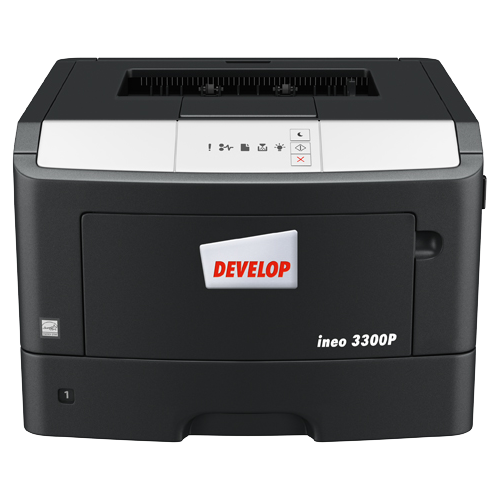 DEVELOP ineo 3300P